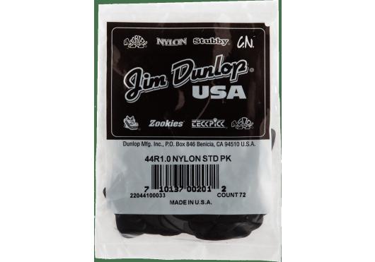 Dunlop Médiators 44R100