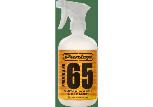 Dunlop PRODUIT D'ENTRETIEN 6516
