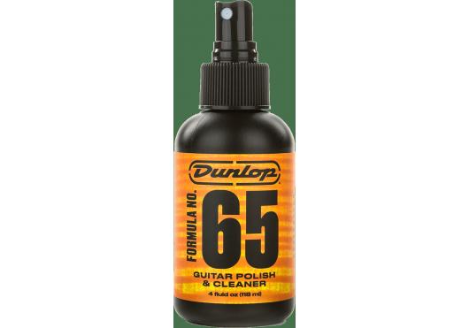 Dunlop PRODUIT D'ENTRETIEN 654-FR