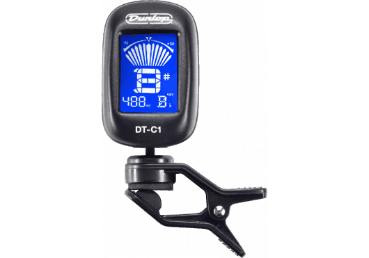 Dunlop Accordeurs DT-C1