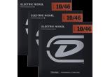 DUNLOP Cordes Electriques 3PDEN1046