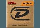 Dunlop Cordes Acoustiques DAB1048