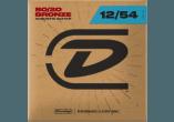 Dunlop Cordes Acoustiques DAB1254