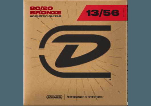 Dunlop CORDES ACOUSTIQUES DAB1356