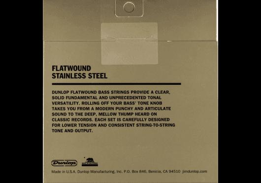 Dunlop CORDES BASSES DBFS45105