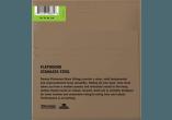 Dunlop CORDES BASSES DBFS50110