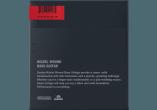 Dunlop Cordes Basses DBN30130