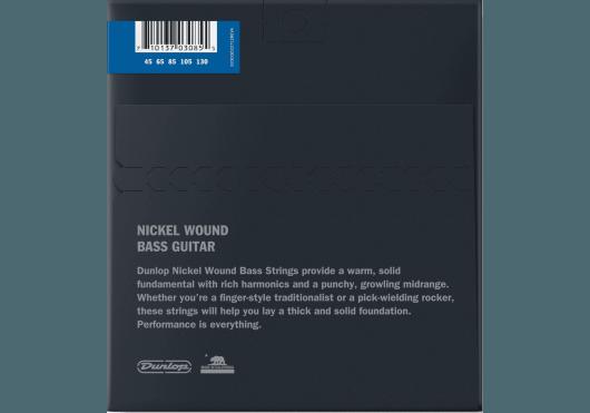 Dunlop CORDES BASSES DBN45130