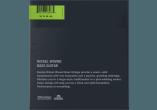 Dunlop CORDES BASSES DBN50110