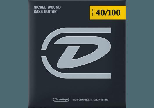 Dunlop CORDES BASSES DBS40100