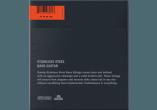 Dunlop CORDES BASSES DBS45100