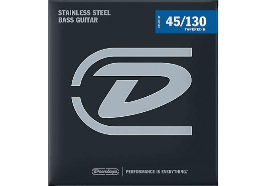 Dunlop CORDES BASSES DBS45130