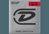 Dunlop CORDES BASSES DBSBN30130