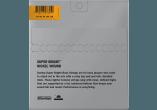 Dunlop CORDES BASSES DBSBN40120