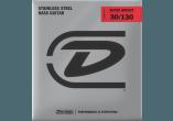 Dunlop CORDES BASSES DBSBS30130