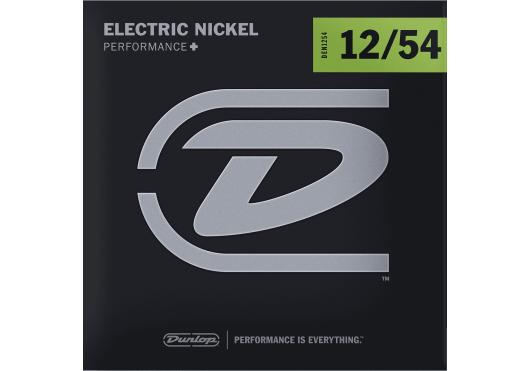Dunlop Cordes Electriques DEN1254