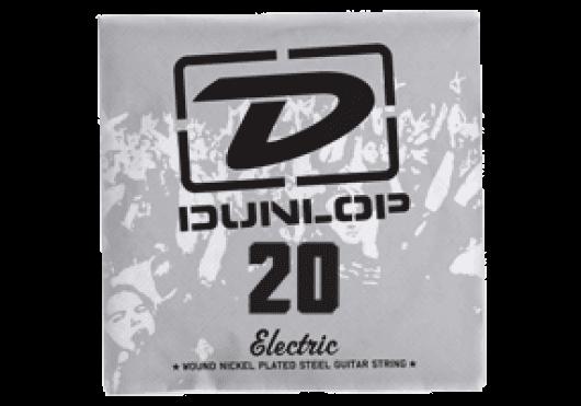 DUNLOP Cordes Electriques DEN20