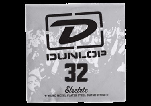 DUNLOP Cordes Electriques DEN32