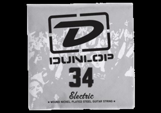DUNLOP Cordes Electriques DEN34