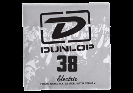 DUNLOP Cordes Electriques DEN38
