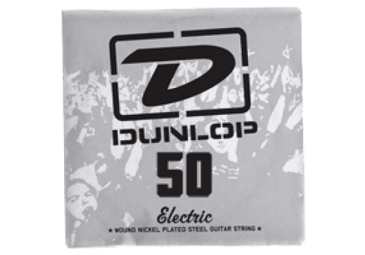 DUNLOP Cordes Electriques DEN50