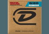 Dunlop CORDES FOLK DJN0920