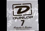 Dunlop CORDES ELECTRIQUES DPS07