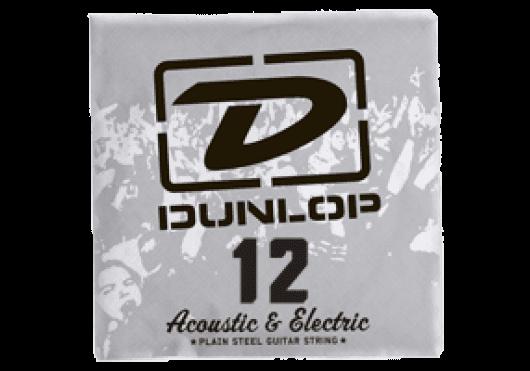 DUNLOP Cordes Electriques DPS12