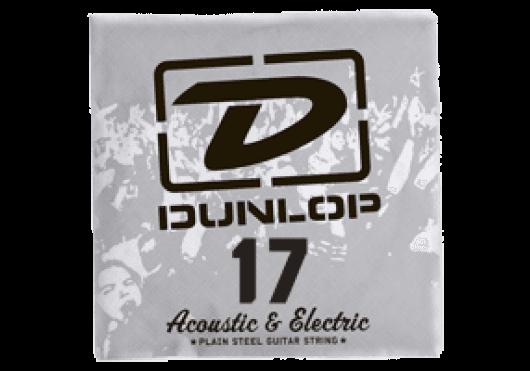 DUNLOP Cordes Electriques DPS17
