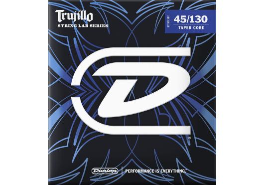 Dunlop CORDES BASSES RTT45130T