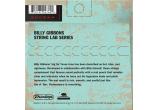 DUNLOP Cordes Electriques RWN1046