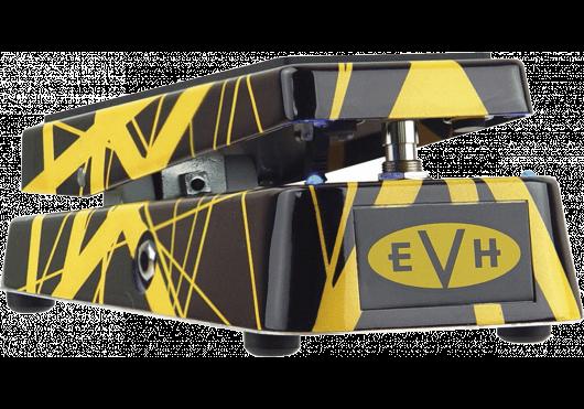 DUNLOP Pédales d'effets EVH-WAH