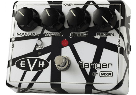 MXR Pédales d'effets EVH117