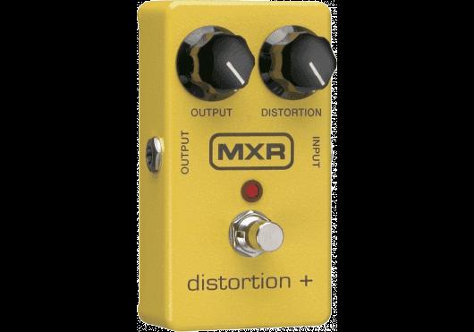 MXR Pédales d'effets M104