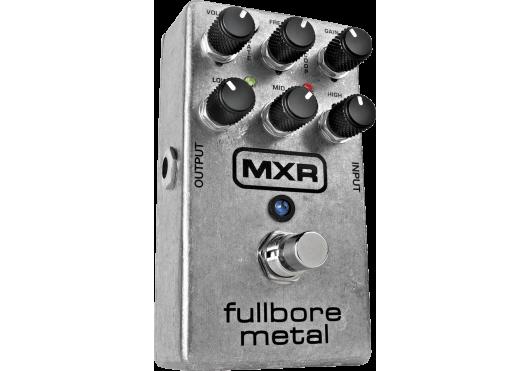 MXR Pédales d'effets M116