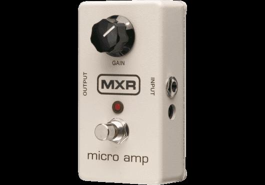 MXR Pédales d'effets M133