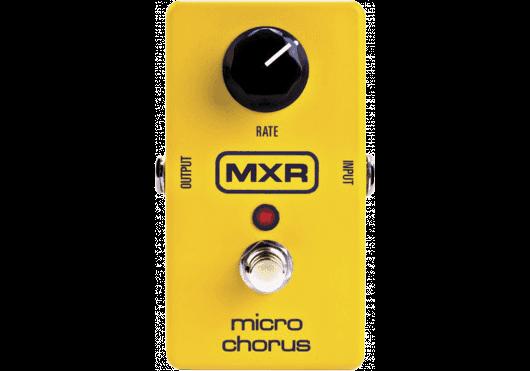 MXR Pédales d'effets M148