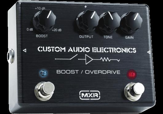 MXR Pédales d'effets MC402