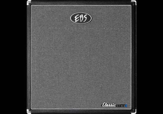 EBS BAFFLES BASSE CLASSIC-212