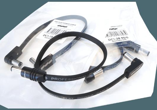 EBS Câbles DC1-38-9000