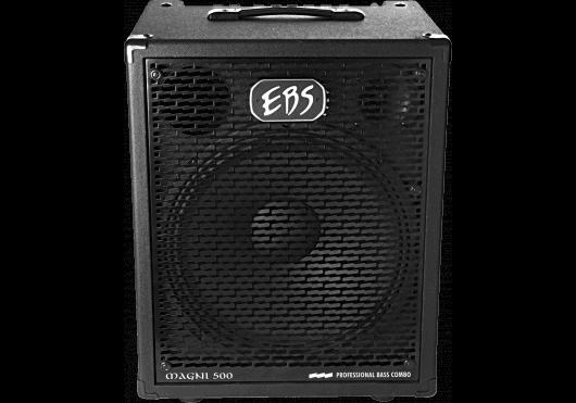 EBS COMBOS BASSE MAGNI500-115