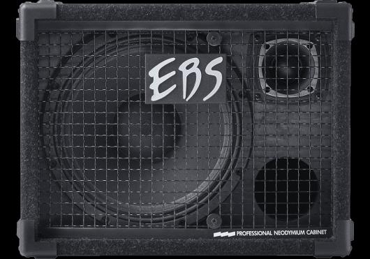 EBS BAFFLES BASSE NEO-112