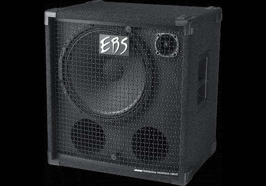 EBS BAFFLES BASSE NEO-115