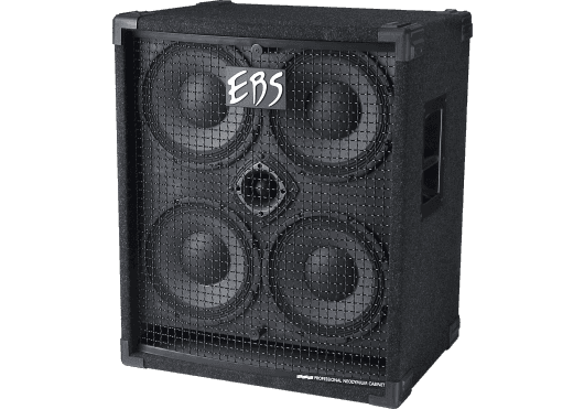 EBS Baffles basse NEO-410