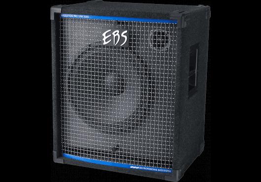 EBS BAFFLES BASSE PRO-115
