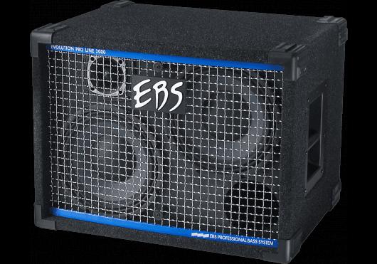 EBS BAFFLES BASSE PRO-210