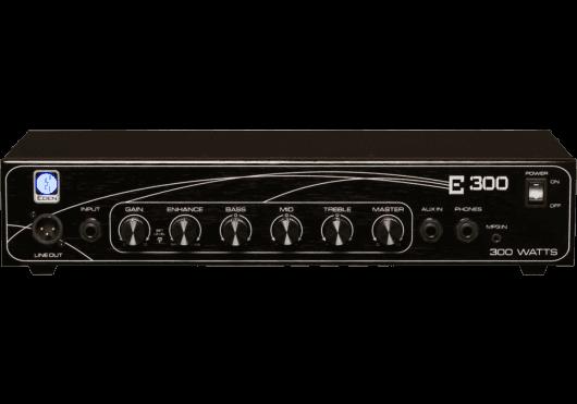 EDEN TETE D'AMPLI E300