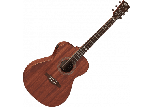 EKO Guitares acoustiques DUO-A200E-AC