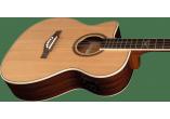 EKO Guitares acoustiques NXT-A100CWE-NAT-LH