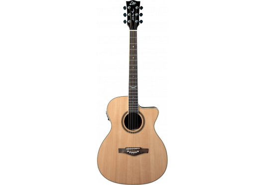 EKO Guitares acoustiques NXT-A100CWE-NAT